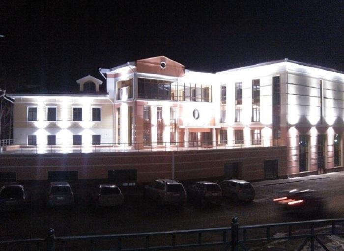 Пенсионный фонд в Вологде переедет в новое здание, чтобы защитить сотрудников от болеющих вологжан