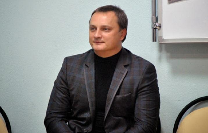 Начальником департамента здравоохранения Вологодской области стал Игорь Маклаков