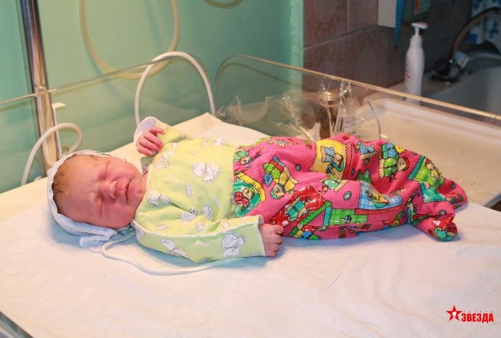 Жительница Вологодской области отказалась от дочки, оставив ее в больнице