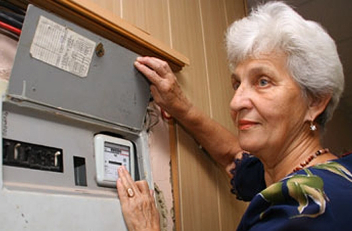 Северо-Запад предлагает Правительству РФ не вводить норму потребления электроэнергии
