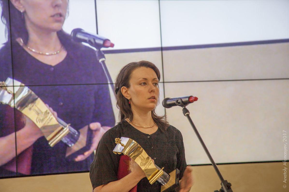 За спасение храма в Крохино на Белом озере дали премию «Культурное наследие»