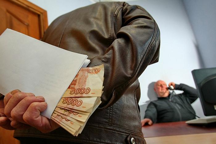 Коррупционных преступлений в Вологодской области стало в два раза больше