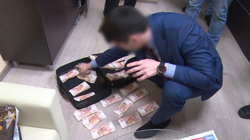 """В Вологде двое вымогателей требовали у банка """"Северный кредит"""" 43 млн рублей за свое «молчание»"""