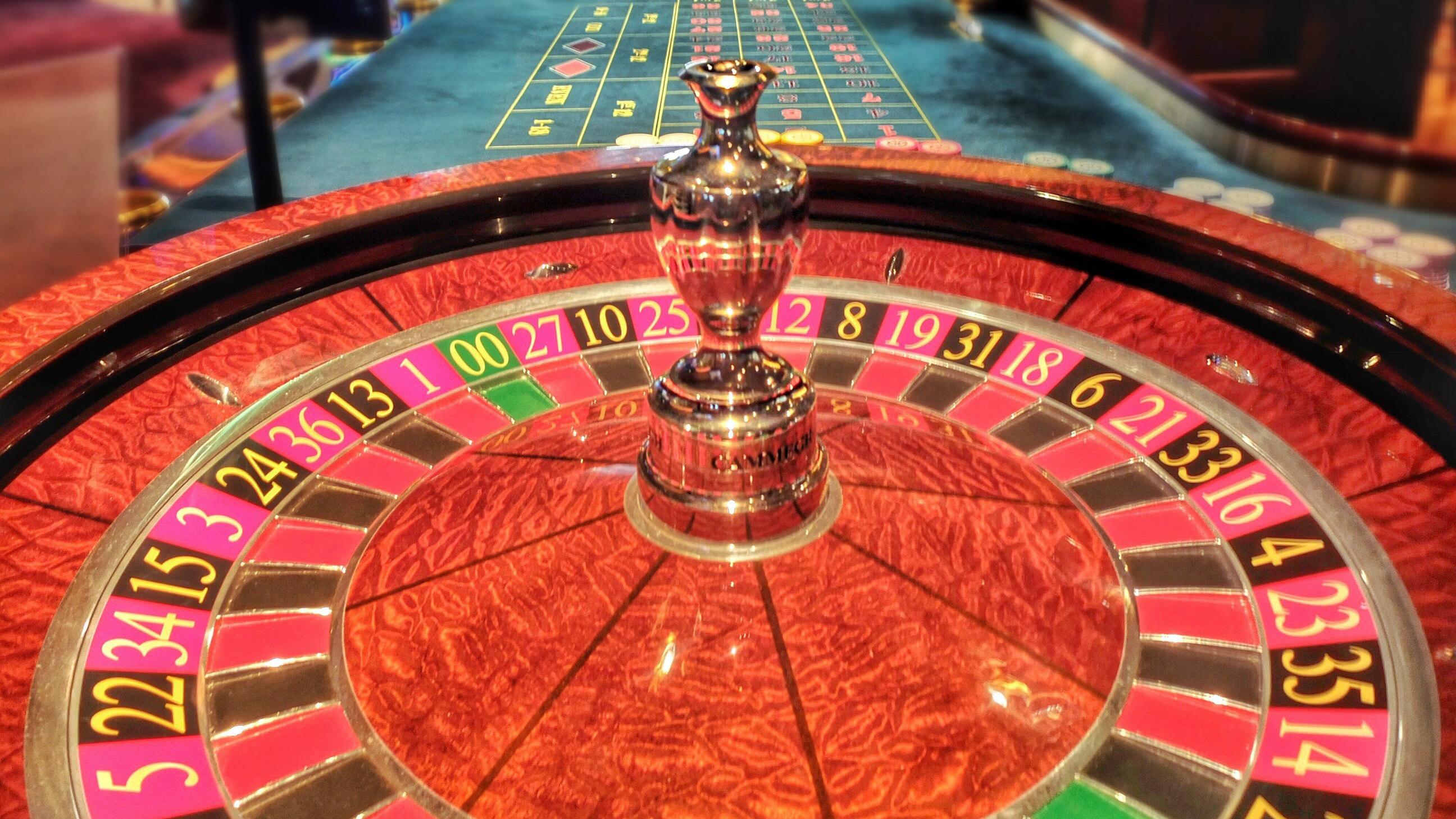 Череповчанин организовал казино в съемной квартире