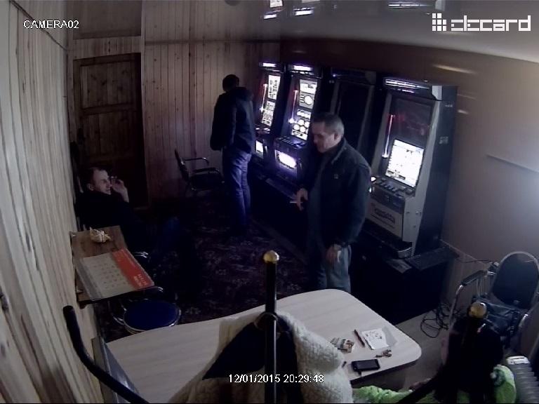 В Устюжне будут судить жителя Великого Новгорода, который организовал в городе игорный клуб