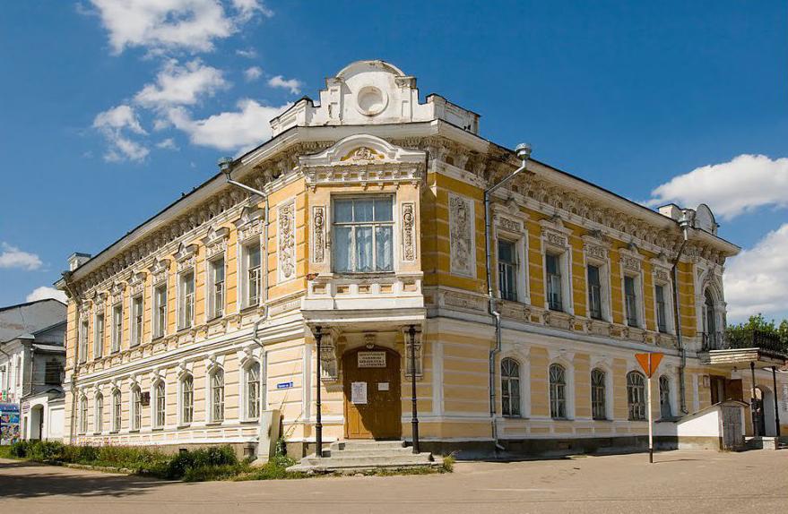 Библиотекари расскажут туристам, как интересно провести время в Устюженском районе