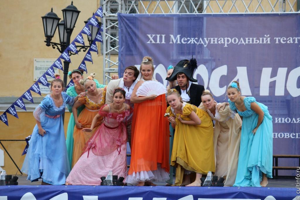 «Голоса истории» пройдут не только в Вологде, но и в Череповце и Кириллове