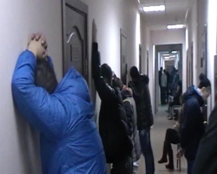Череповецкие полицейские съездили в Калининград, чтобы задержать наркоторговца