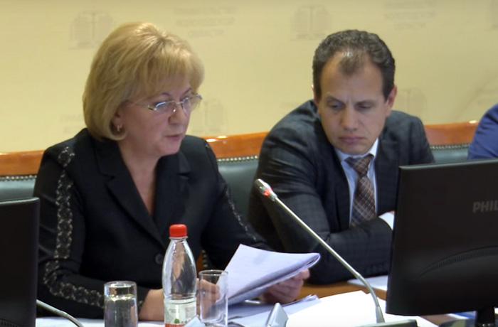 + 4 млрд: Вологодское правительство отправило в парламент профицитный бюджет