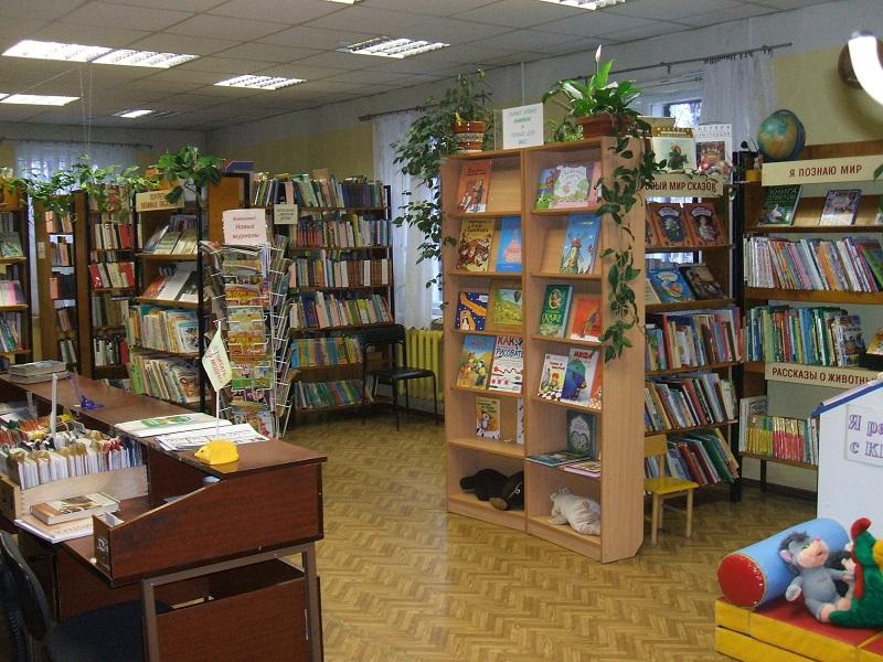 Из-за высоких тарифов ЖКХ в Вологде детскую библиотеку на Панкратова объединяют со взрослой