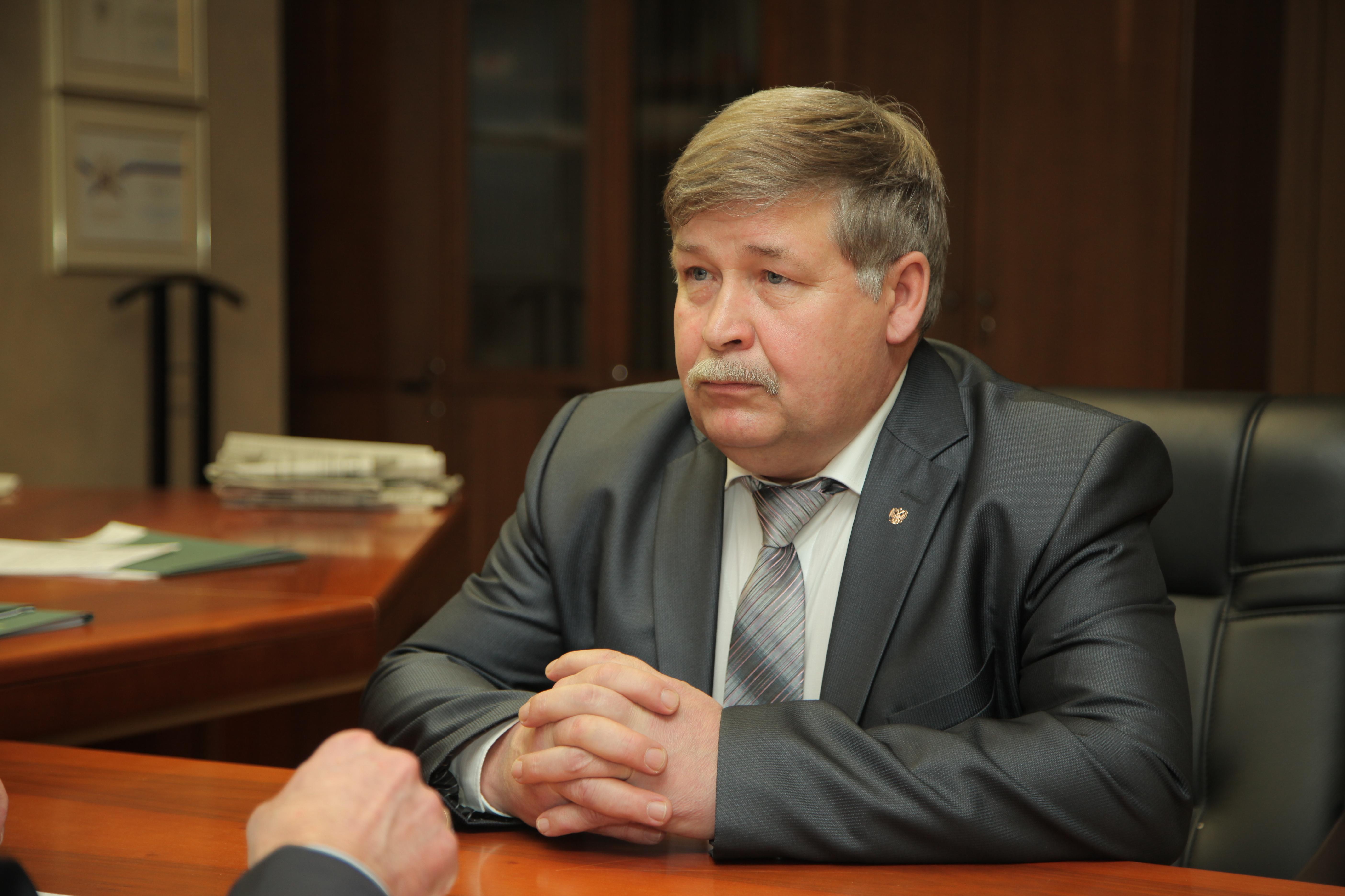 Глава Междуреченского района ушел в отставку после критики губернатора