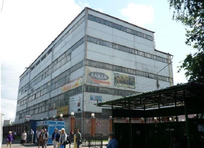 Картинную галерею переселят в здание бывшей типографии в Вологде