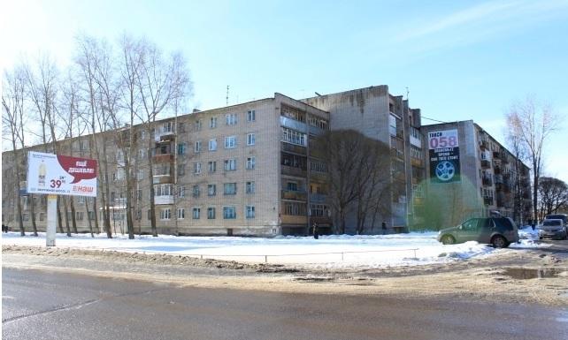 В Вологде откроется офис врача общей практики в Тепличном микрорайоне
