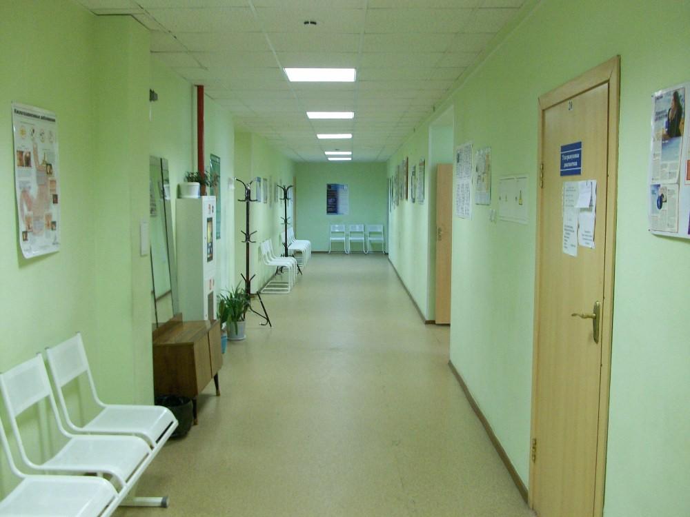 Прокуратура не нашла пациентов в коридорах вологодской областной больницы