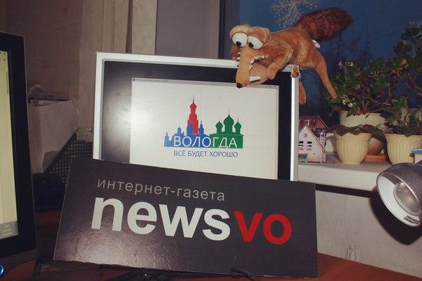 Химикат, ЖЗЛ, 3D-принтер, логотип и польское ополчение: как вологодские СМИ шутили 1 апреля