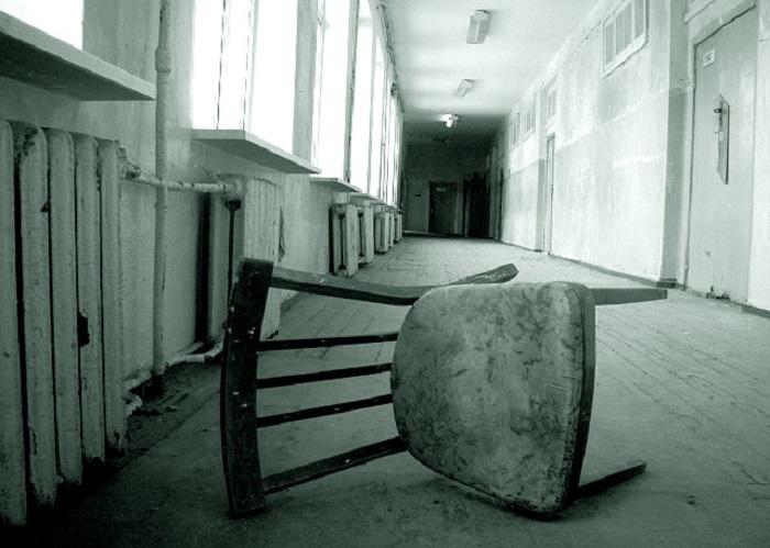 Четверых сотрудников областной психиатрической больницы наказали за побег пациентов