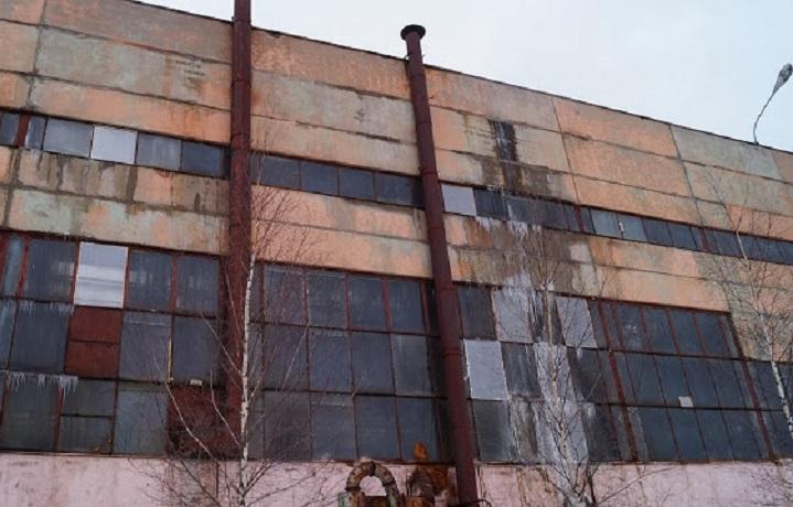Руководство ВПЗ не пустило газовиков, которые собирались отключить часть завода от газоснабжения