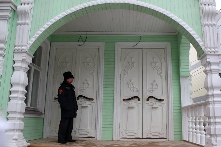 Еще 10 млн рублей потребуется на Дом советского быта в Вологде