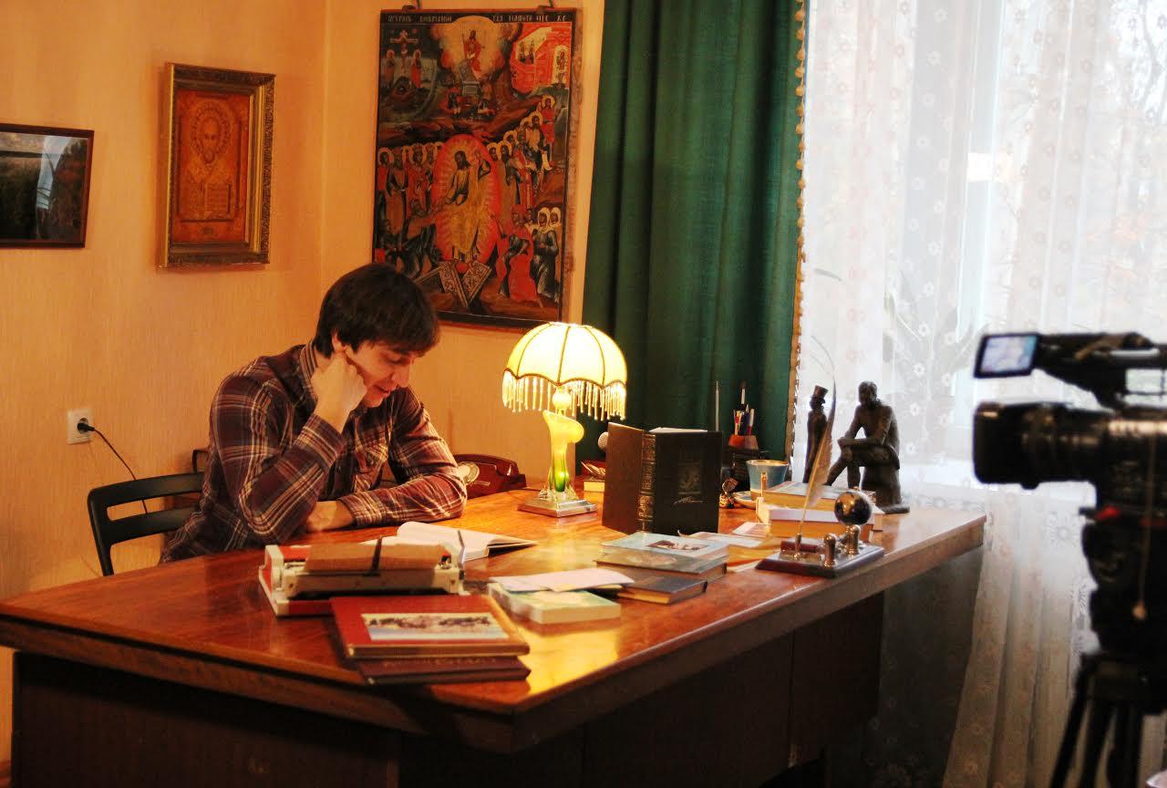 Связь от «МегаФона» объединила почитателей творчества Василия Белова