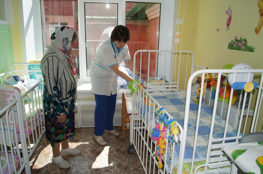 Вологодская пенсионерка подарила 100 тысяч рублей на кровати для детей-инвалидов