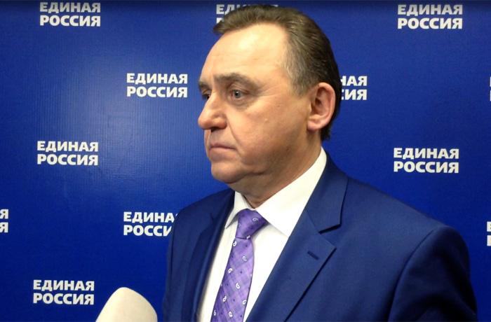 Глава Вологды Евгений Шулепов собрался в Госдуму
