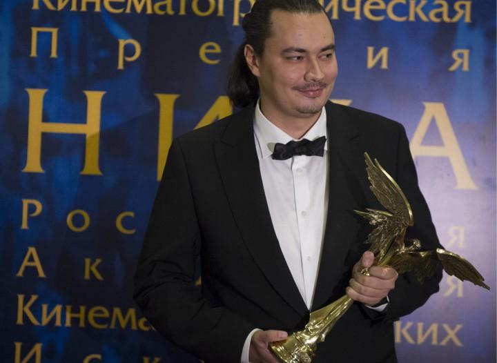 Режиссер фильма «Горько» даст мастер-класс в Вологде