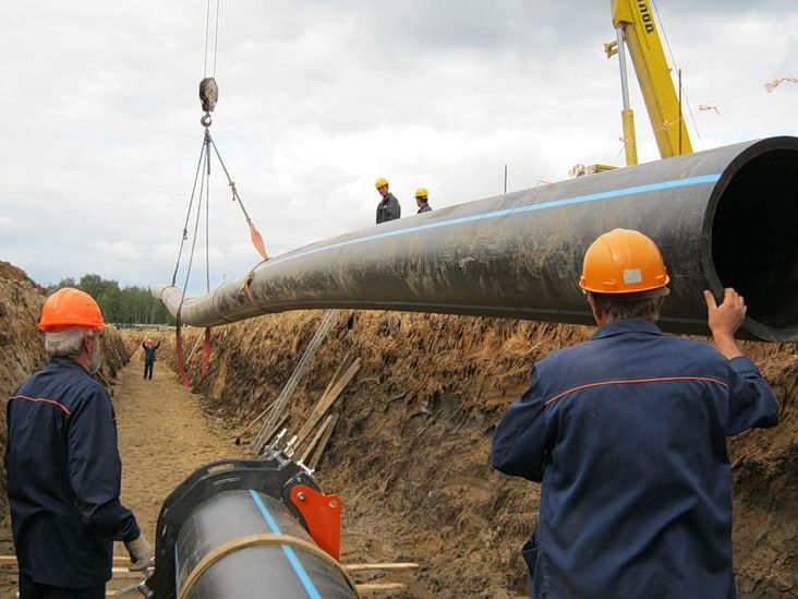 Чистую воду Лосте пообещали к 2016 году