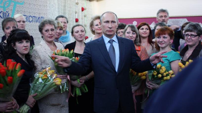 Вологодский текстиль, высоко отмеченный Путиным,  обанкротился