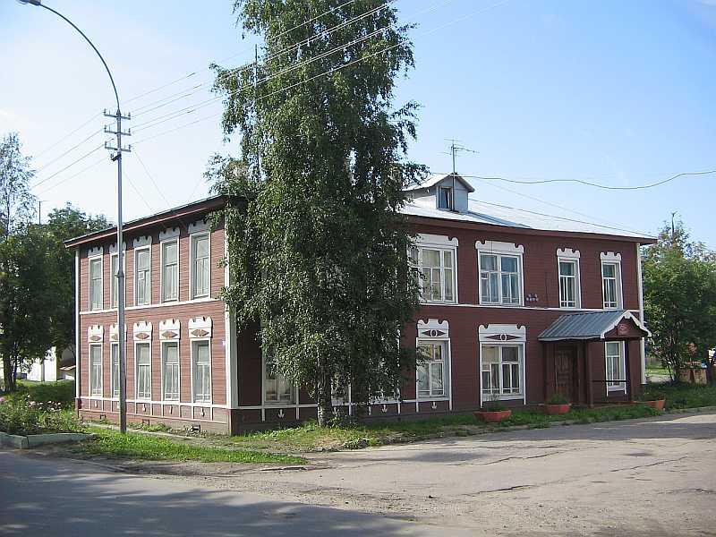 Точную копию Дома священников Бриллиантовых построят в Цыпино