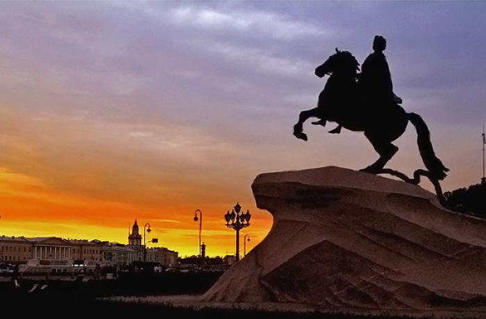 Вологду, Череповец и Санкт-Петербург соединит автобусный маршрут