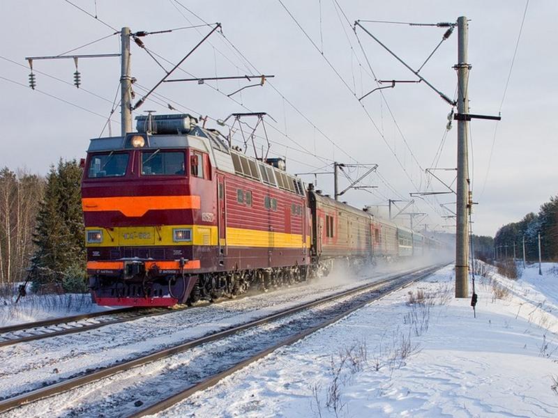 Билеты на электрички в Вологодской области подорожали больше, чем в два раза