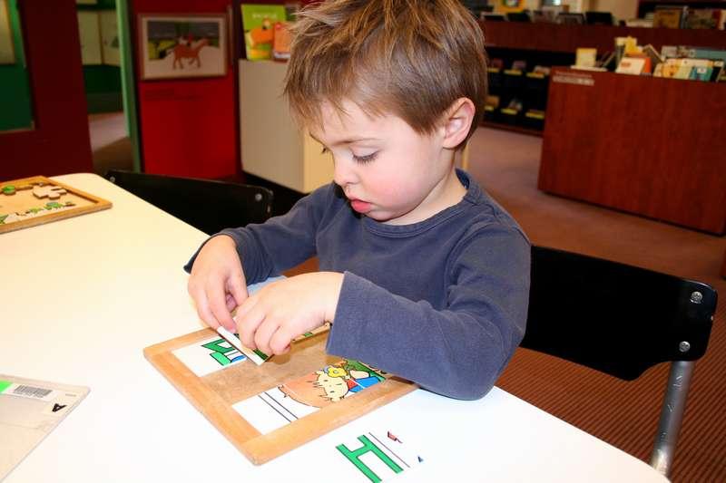 Череповецкий социальный проект по развитию детей-аутистов признали одним из лучших в России