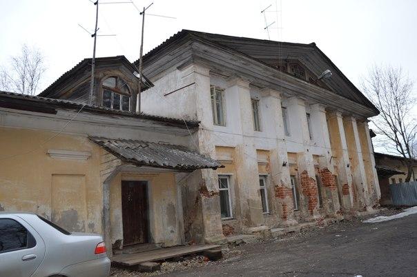 В Усадьбе Спасское-Куркино появятся тепло, крыша и окна