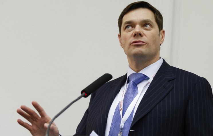 """Алексей Мордашов покидает пост гендиректора """"Северстали"""""""