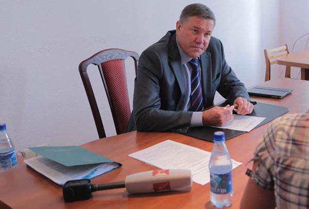 Вологодский губернатор обиделся на администрацию Чагодощенского района за «непатриотичную» воду
