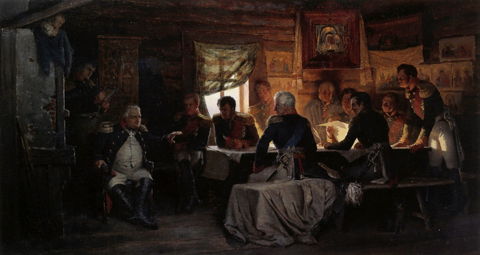 Всероссийский тест по истории Отечества напишут вологжане
