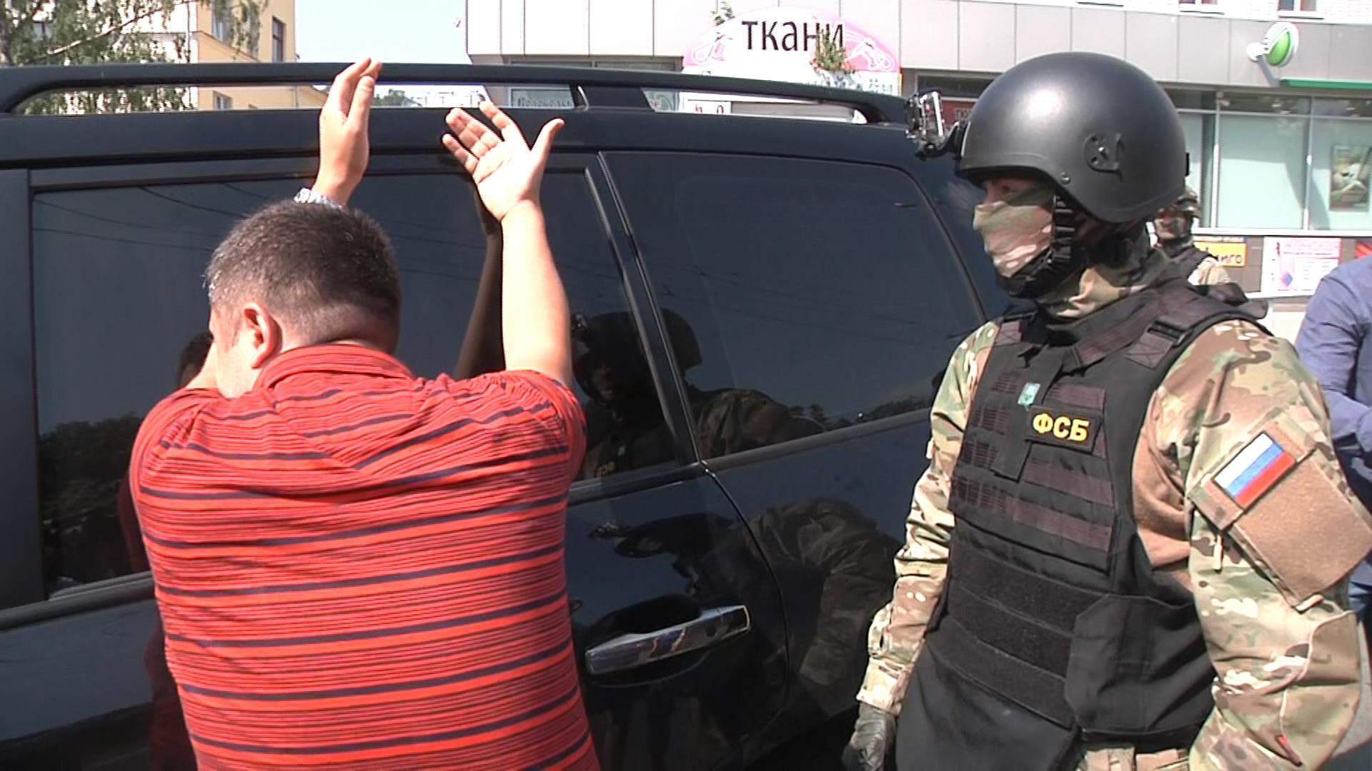 Вологодский суд санкционировал заключение Ханчаляна под стражу