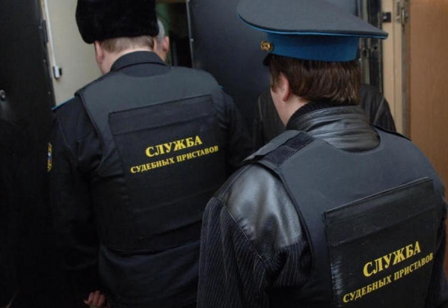 В Вологодской области будут судить бывших приставов за хищение имущества должников