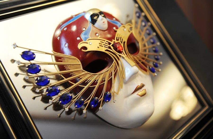 «Золотая маска» привезла в Череповец московские спектакли