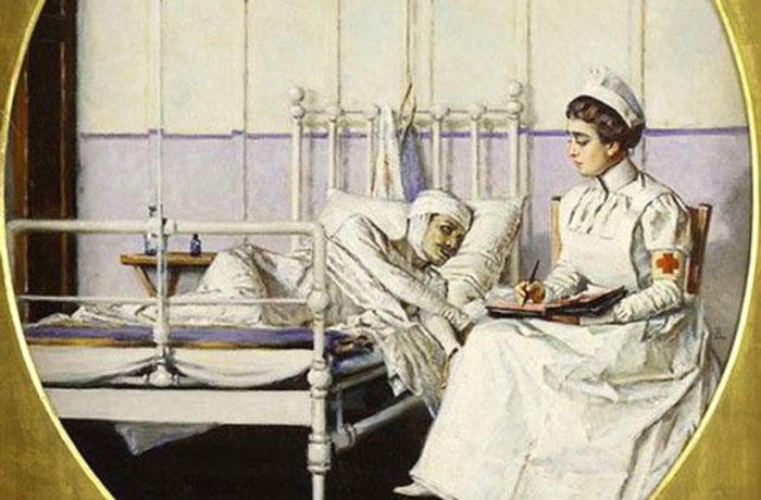 Батальные картины Василия Верещагина увидят вологжане
