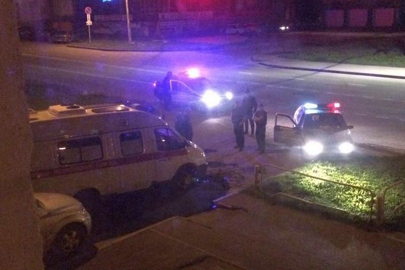 Пьяный череповчанин угрожал дробовиком бригаде скорой помощи