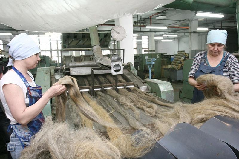 На «Вологодский текстиль» претендуют пять инвесторов