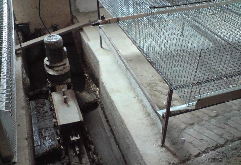 В Шекснинском районе пьяный скотник погиб при уборке навоза