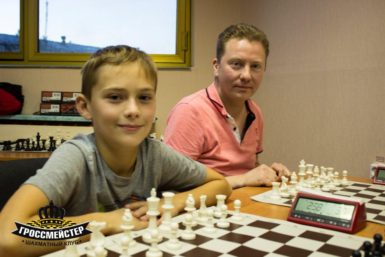 Вологодские шахматисты завоевали серебро и бронзу на Первенстве СЗФО