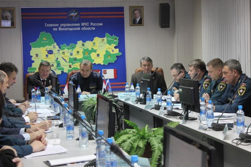 МЧС: В срыве сроков запуска комплексной системы безопасности в Вологодской области виноват МГТУ имени Баумана
