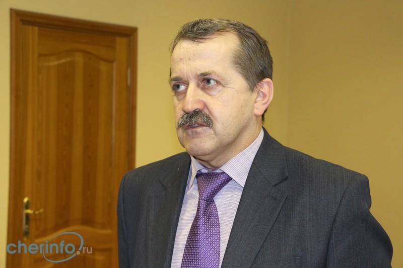 У Череповецкой полиции новые начальники