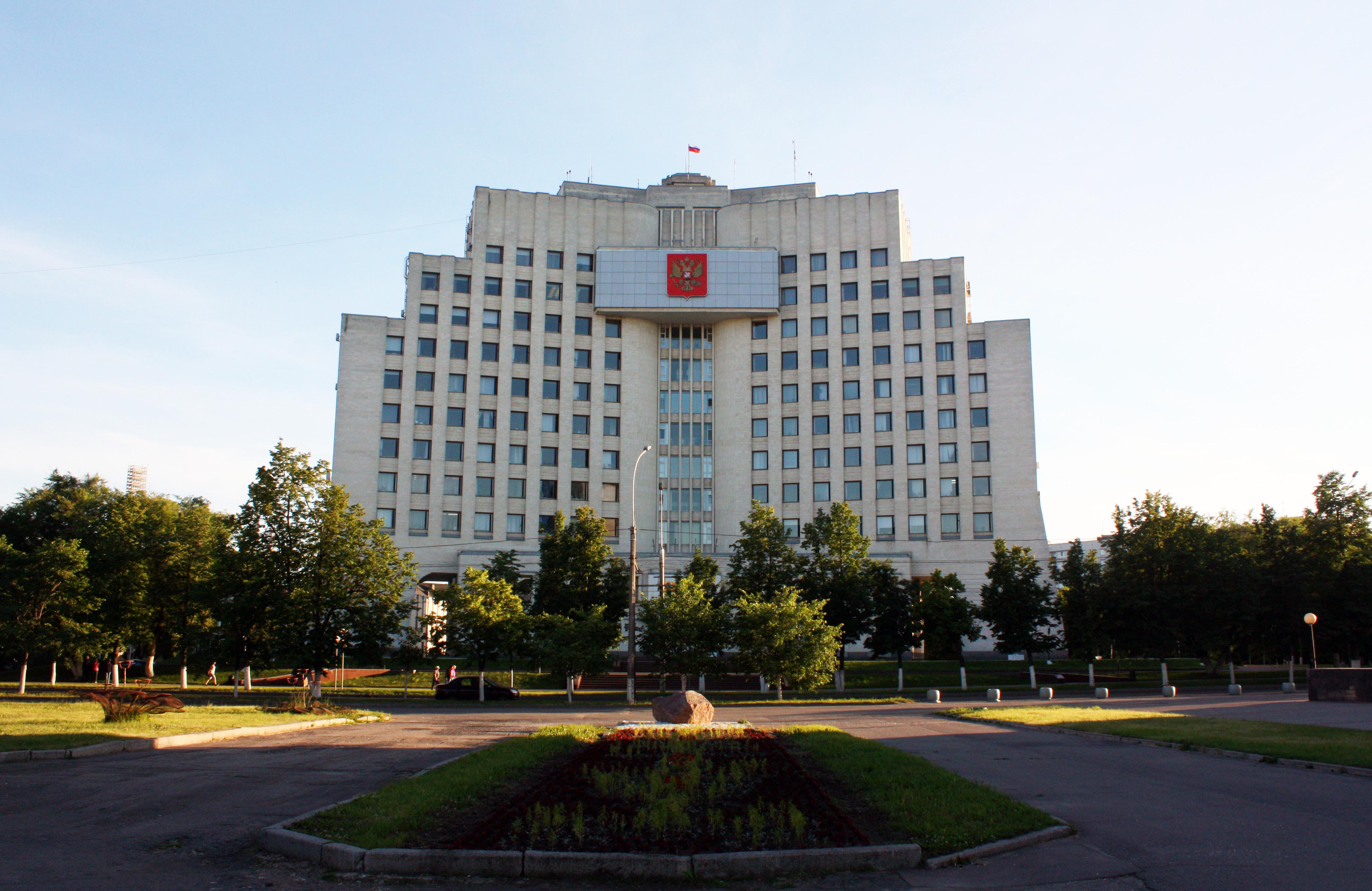 Область забирает у Вологды градостроительные полномочия. Вологда сопротивляется