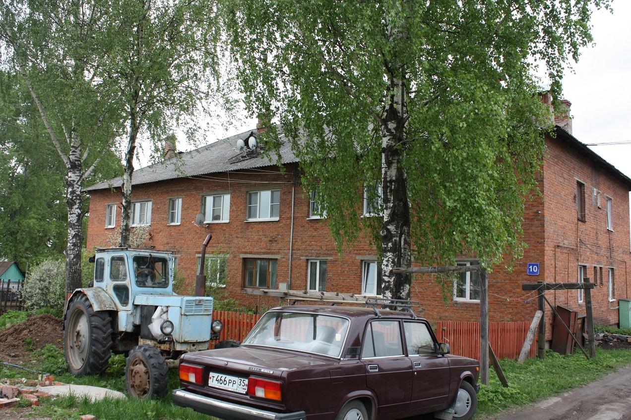 Обеспеченные вологжане закидали электриков камнями, не желая оплачивать долги за электричество