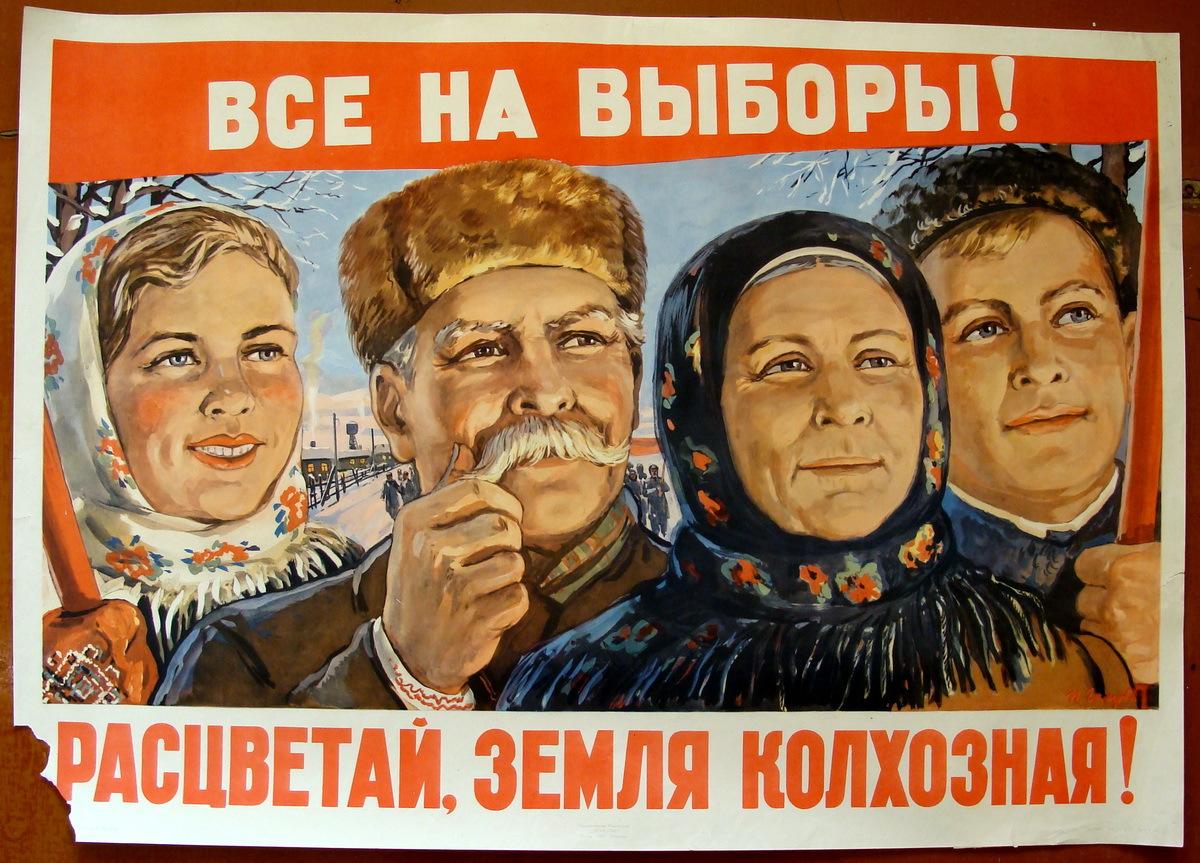 """""""Менше свиней при владі й більше корів у селі"""", - Ляшко проголосував на виборах - Цензор.НЕТ 9440"""