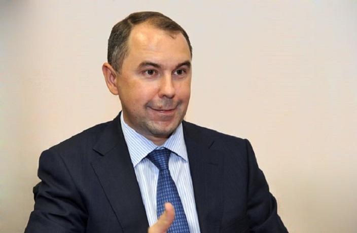 Сергей Торопов покидает пост гендиректора Череповецкого металлургического комбината